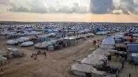PBB: Puluhan Ribu Tahanan ISIS di Irak dan Suriah Harus Diadili atau Dibebaskan