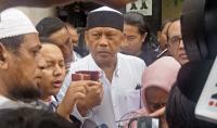 Eggi Sudjana Berterima Kasih ke Prabowo hingga Kapolri Usai Penahanan Ditangguhkan