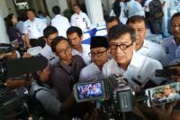 Alasan Menkumham Tak Setuju Usulan Koruptor Dipindah ke Nusakambangan