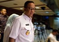 Anies: Kawasan Reklamasi Hanya Milik Indonesia
