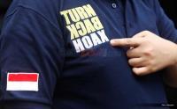 Tuduh Polisi Pembunuh di Medsos, Pria Ini Ditangkap