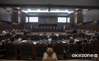 Kubu Jokowi Sebut Tim Hukum Prabowo Langgar Hukum Acara di MK