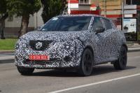 Ini Bukti Nissan Siapkan Generasi Terbaru Juke