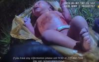 Bayi di Georgia Ditemukan Hidup Setelah Ditinggal di Hutan dalam Kantong Plastik