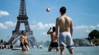 Gelombang Panas Landa Prancis, Puluhan Sekolah Ditutup