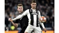 De Ligt dan Cristiano Ronaldo Hadirkan Ledakan Besar bagi Juventus di Liga Champions
