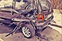 Mobil Rombongan Murid TK Alami Kecelakaan, Sejumlah Murid Luka-Luka