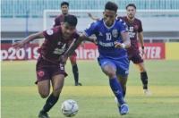 PSM Makassar Gagal Melaju ke Final Piala AFC 2019 Zona ASEAN