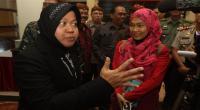 Risma Dirujuk dari RS Soewandhie ke RSU Dr Soetomo atas Permintaan Keluarga