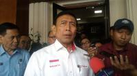 Wiranto Sebut Pembatasan Akses Medsos Situasional saat Putusan MK