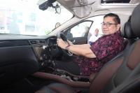 CEO MNC Digital : DFSK Tak Kalah dengan Mobil Eropa