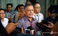 Telisik Gratifikasi Bowo Sidik, KPK Periksa Sofyan Basir