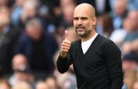 Guardiola Komentari Pemain Incaran Barcelona di Bursa Transfer Musim Panas 2019