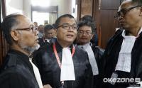 BW Beri Hormat untuk Saksi Prabowo-Sandi yang Dijebloskan ke Penjara