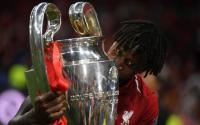 Origi Percaya Liverpool Bisa Pertahankan Gelar Liga Champions