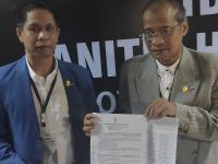 Wakil Ketua Pansus DPRD Sulsel Tak Mau Komentar soal Pejabat yang Dipecat Nurdin Abdullah
