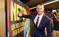 Neto: Saya Pindah Ke Barcelona untuk Gelar Liga Champions
