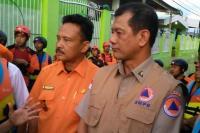 Kepala BNPB: Kepala Daerah Harus Tahu Potensi Bencana di Wilayahnya