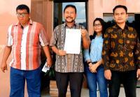 Divonis 5 Tahun Penjara, Eks Bupati Tapteng Bonaran Situmeang Ajukan Banding