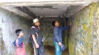 Vandalisme Ganggu Pelestarian Cagar Budaya di Pangandaran