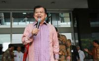 JK : Menteri Harus Berani Eksekusi Program