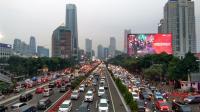 Polda Metro Dukung Ganjil-Genap 15 Jam Diberlakukan Lagi di Jakarta