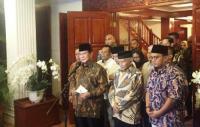 Prabowo dan Amien Rais Bertemu Sore Ini