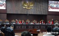 Sidang Sengketa Pileg 2019, MK Dengar Jawaban KPU untuk 56 Perkara
