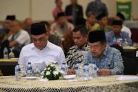Milad Ke-47, DMI Bersama MUI Gelar Halalbihalal dan Seminar Sehari