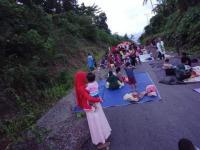 Korban Gempa Halmahera Selatan Butuh Makanan, Minuman dan Air Bersih
