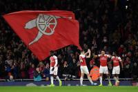 Arsenal Janji Akan Datangkan Empat Pemain Lagi di Musim Panas Ini