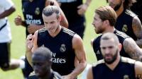 Tak Mau Temui Fans, Madridista Langsung Soraki Gareth Bale