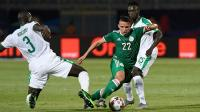 AC Milan Dapatkan Bintang Timnas Aljazair