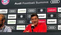 Lewandowski Minta Bayern Belanja Besar-besaran di Musim Panas Ini