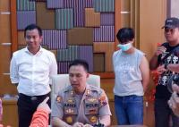 Tipu Korban hingga Rp17 Miliar, Pelaku Investasi Bodong di Klaten Ditangkap