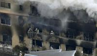 Studio Animasi di Jepang Sengaja Dibakar, Seorang Tewas Puluhan Terluka