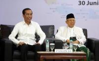 Hindari Lobi, Identitas Tim Internal Penyusun Kabinet Jokowi-Ma'ruf Dirahasiakan