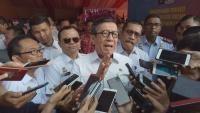 Perseteruan dengan Wali Kota Tangerang, Menteri Yasonna: Jangan Mentang-Mentang