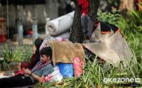 Pemprov DKI Bahas Penanganan Pencari Suaka Bersama Staf Presiden