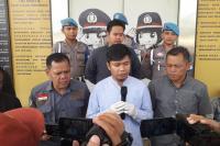 Polisi Periksa Sejumlah Saksi di Kasus 2 Youtuber 'Menu Garuda'