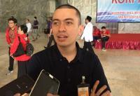 Ketua Fraksi Demokrat DPRD DKI Resmi Polisikan Rian Ernest Terkait Tudingan Politik Uang