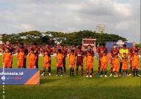 PSM Bersyukur Main Tandang Lebih Dulu di Final Kratingdaeng Piala Indonesia