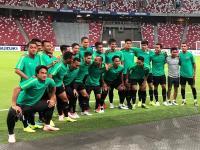 Sanggupkah Timnas Indonesia Jejaki Sukses Thailand di Kualifikasi Piala Dunia 2022 Zona Asia?