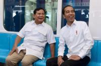 Pertemuan Lanjutan Jokowi-Prabowo Akan Membahas <i>Deal-Deal</i> Politik
