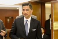 Polisi Malaysia: Video Seks Sesama Jenis yang Libatkan Menteri Kabinet Asli