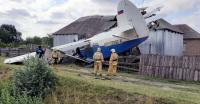 3 Orang Terluka Akibat Pesawat Terobos Dapur Rumah Warga di Rusia
