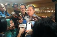 MA Segera Kirimkan Salinan Putusan Kasus Karhutla ke Jokowi