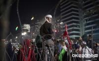 Provokator Kerusuhan Aksi 21-22 Mei Asal Ciamis Ditangkap