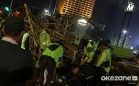 Bambu Getah Getih Dibongkar, Fraksi Gerindra DKI: Perencanaan Jangan Asal-asalan