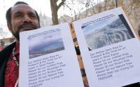 Pro-Kontra Penghargaan untuk Benny Wenda, Bagaimana Sikap Tokoh Papua?